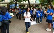 Hà Nội: Bất ngờ với kết quả xác minh thí sinh không được thi vì không mang giấy tờ