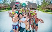 Hot vlogger Tân Một Cú – Duy Thẩm mê mẩn kỳ nghỉ tại Bắc đảo Phú Quốc