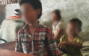 Nghi án bé gái lớp 5 bị người tâm thần cưỡng hiếp trên đồi
