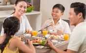 Những câu chuyện hay giúp giữ hạnh phúc gia đình bền vững