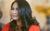 Thanh Lam ở độ tuổi 50: Ở đây có một người đàn bà đang yêu và được yêu