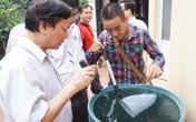 Hơn 1.000 người ở Hà Nội mắc sốt xuất huyết