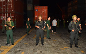 Bắt một phụ nữ liên quan  đường dây ma tuý xuyên quốc gia do cựu cảnh sát Hàn Quốc cầm đầu