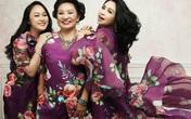 Loạt ảnh hạnh phúc của ba thế hệ nhà Thanh Lam