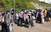 Hà Tĩnh tiếp nhận, cách ly hơn 400 du học sinh Lào trở lại học tập