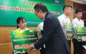 Nutifood trao học bổng toàn phần cho sinh viên đại học Quốc gia TP.HCM