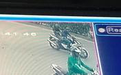 Hà Nội: 2 đối tượng cướp điện thoại của người đi đường giữa ban ngày
