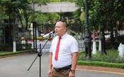 Một chuyên viên văn phòng UBND thành phố Hải Phòng bị bắt giam
