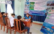 Trung tâm Dịch vụ việc làm tỉnh Kon Tum triển khai hiệu quả các phiên giao dịch việc làm lưu động