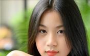 Nhan sắc con gái 15 tuổi của Lưu Thiên Hương ngoài đời