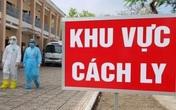 Cách ly công dân ở Hà Tĩnh đi cùng chuyến bay với bệnh nhân 448