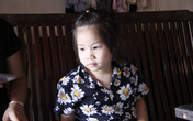Nhói lòng bé gái 5 tuổi gọi tên không biết thưa, đau không biết khóc
