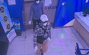 Truy tìm hai đối tượng dùng súng cướp chi nhánh ngân hàng BIDV ở Hà Nội