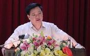 Thái Bình lên tiếng vụ bổ nhiệm Phó Chủ tịch UBND tỉnh