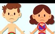 3 sai lầm của cha mẹ khi giáo dục giới tính cho trẻ