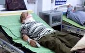 Hải Dương: Sửa điện trên mái nhà, người đàn ông 60 tuổi bị điện giật chấn thương cổ