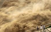 Lũ lụt nghiêm trọng ở 13 tỉnh TQ khiến hơn 15 triệu dân điêu đứng