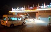 Chuyển 8 bệnh nhân COVID-19 từ Đà Nẵng ra Huế điều trị