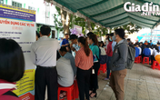 Đồng Nai: Phát huy ý nghĩa thiết thực của Bảo hiểm thất nghiệp và tăng cường hoạt động kết nối việc làm