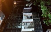 Hà Nội: Tai nạn lao động trong đêm tại công trường, 4 người thương vong