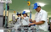 Hưng Yên: Hơn 6.000 người được giải quyết việc làm trong nửa đầu năm 2020