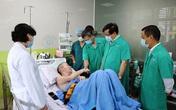 Một tuần nữa, phi công Anh hồi hương sau 115 ngày điều trị tại Việt Nam