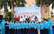Chiến dịch phòng chống muỗi 2020 được Rohto-Mentholatum Việt Nam và Hội Phụ Nữ phát động thành công