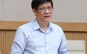 Thủ tướng bổ nhiệm GS.TS Nguyễn Thanh Long làm quyền Bộ trưởng Bộ Y tế