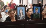 Đề nghị thực nghiệm hiện trường vụ anh trai thảm sát cả nhà em gái ở Thái Nguyên