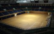 """Mục sở thị cung thể thao gần 100.000m2 """"biến thành"""" bệnh viện dã chiến ở Đà Nẵng"""