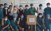 Lãnh đạo Bộ Y tế đánh giá cao hoạt động của Trung tâm cấp cứu 115 TP Đà Nẵng giữa tâm dịch