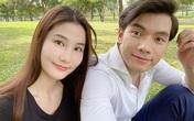 Diễm My: Nhan Phúc Vinh sống khép kín không giống như Thanh Sơn