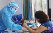 Hà Nội: Người phụ nữ ở Cầu Giấy tái dương tính SARS-CoV-2 sau 2 ngày ra viện
