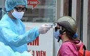 Ca nghi mắc COVID-19 mới nhất ở Hà Nội tiếp xúc gần nam nhân viên ngân hàng - BN962