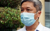 Thứ trưởng Bộ Y tế lý giải sự khác biệt giữa bệnh nhân phi công người Anh và các ca đang điều trị tại Đà Nẵng