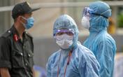 Hà Nội có thêm 1 bệnh nhân COVID-19, Hải Dương thêm 4, cả nước có 976 ca bệnh