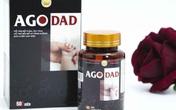 Ago Dad - Giúp hỗ trợ sinh sản ở nam giới. Làm cha thật tuyệt vời