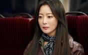 """""""Quốc bảo"""" nhan sắc Kim Hee Sun áp lực đóng hai vai"""