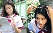 Bị chụp lén, nữ sinh lọt vào top những thí sinh xinh xắn nhất mùa thi tốt nghiệp 2020