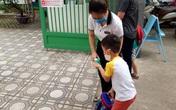 TP.HCM: Trường học lưu ý đảm bảo an toàn cho trẻ vào giờ đón và trả trẻ