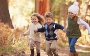 8 thứ trẻ cần phải có trong tuổi thơ