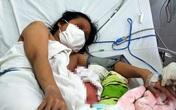 Thông tin mới nhất về sức khỏe sản phụ mắc COVID-19 vừa sinh bé gái nặng 3kg