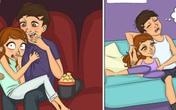 Cuộc sống thay đổi thế nào sau khi kết hôn