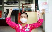 [Nhật ký từ tâm dịch Đà Nẵng] Chuyện chưa kể về nữ nhân viên y tế Bệnh viện Đà Nẵng được chữa khỏi COVID-19