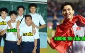 Điểm thi tốt nghiệp của các cầu thủ Việt: Gây choáng vì điểm cao chót vót, lạ nhất là Văn Hậu, không thi vẫn đỗ