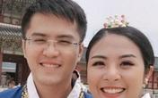 Chồng sắp cưới kém tuổi, làm việc ở Bộ ngoại giao của Hoa hậu Ngọc Hân là ai?