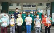 Đà Nẵng công bố số ca chữa khỏi COVID-19 đông kỷ lục