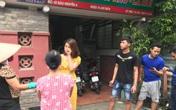 Hà Nội: Nữ sinh bàng hoàng kể lại giây phút phát hiện bé sơ sinh bị bỏ rơi ở khe giữa hai nhà