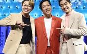 Trường Giang tiếp tục dẫn gameshow 'Tường lửa'