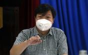 """PGS.TS Trần Như Dương: """"Khẩn trương, thần tốc vì người dân Đà Nẵng"""""""